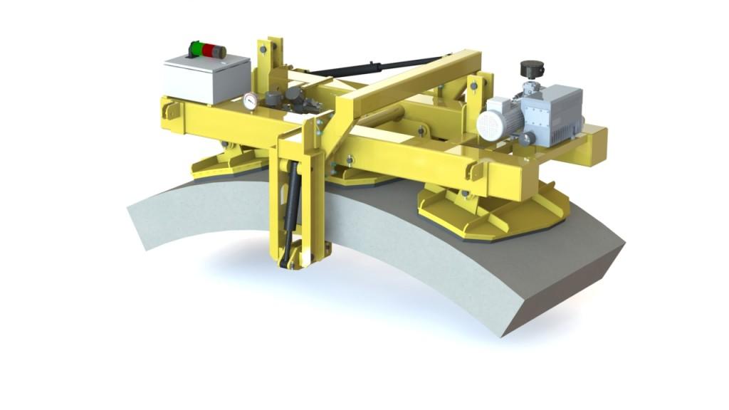 3D处理设备