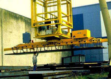 palonnier-lv2000 GAL-2